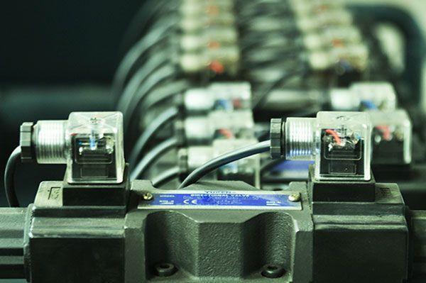 青岛三轴型材弯弧机